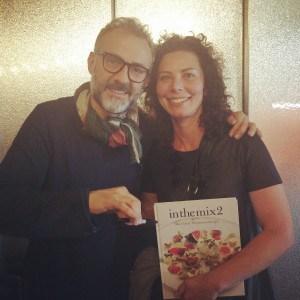 Massimo Bottura Interview