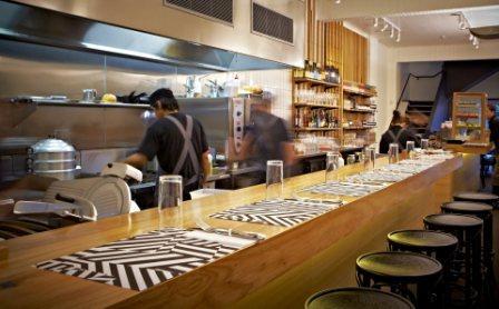 Masons of Bendigo Restaurant Review