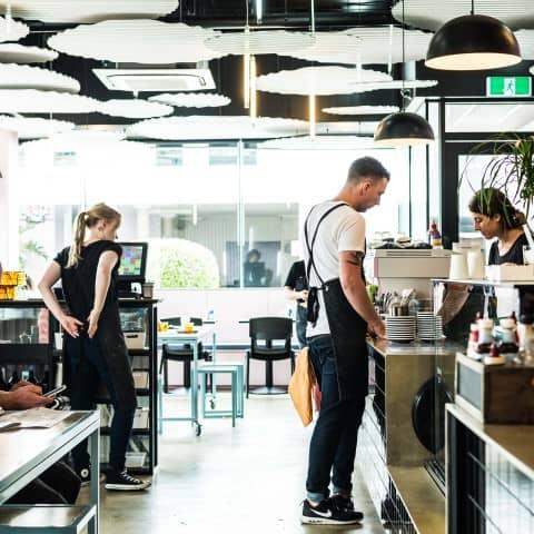 Neon Tiger Restaurant Review