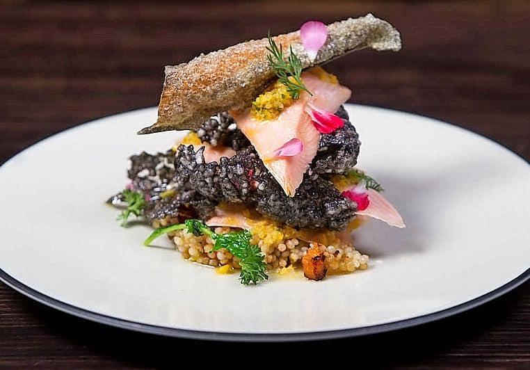 L'Altro Mondo Restaurant Review