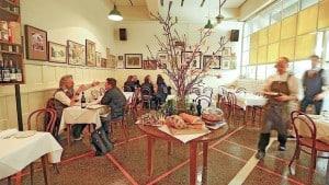 Trattoria Emilia Restaurant Review