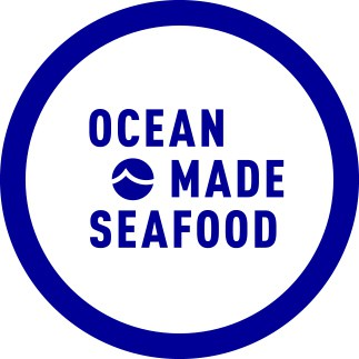 Dani Valent Cooking Ocean Made Seafood logo