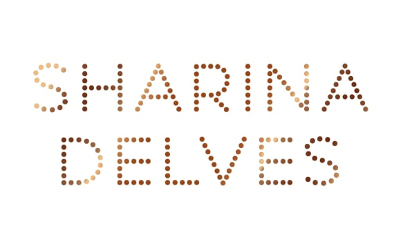 Dani Valent Cooking Sharina Delves logo