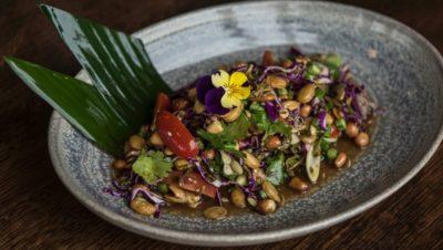 Holy Basil Thai Restaurant Review