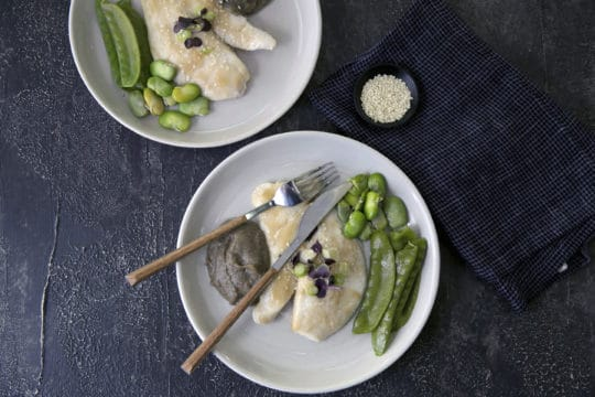 dani-valent-cooking-steamed-fish-with-eggplant-miso