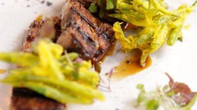 Uncle Collins Street Restaurant Review