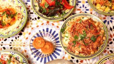 Moroccan Deli Restaurant Review
