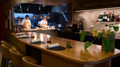 Amaru Restaurant Review