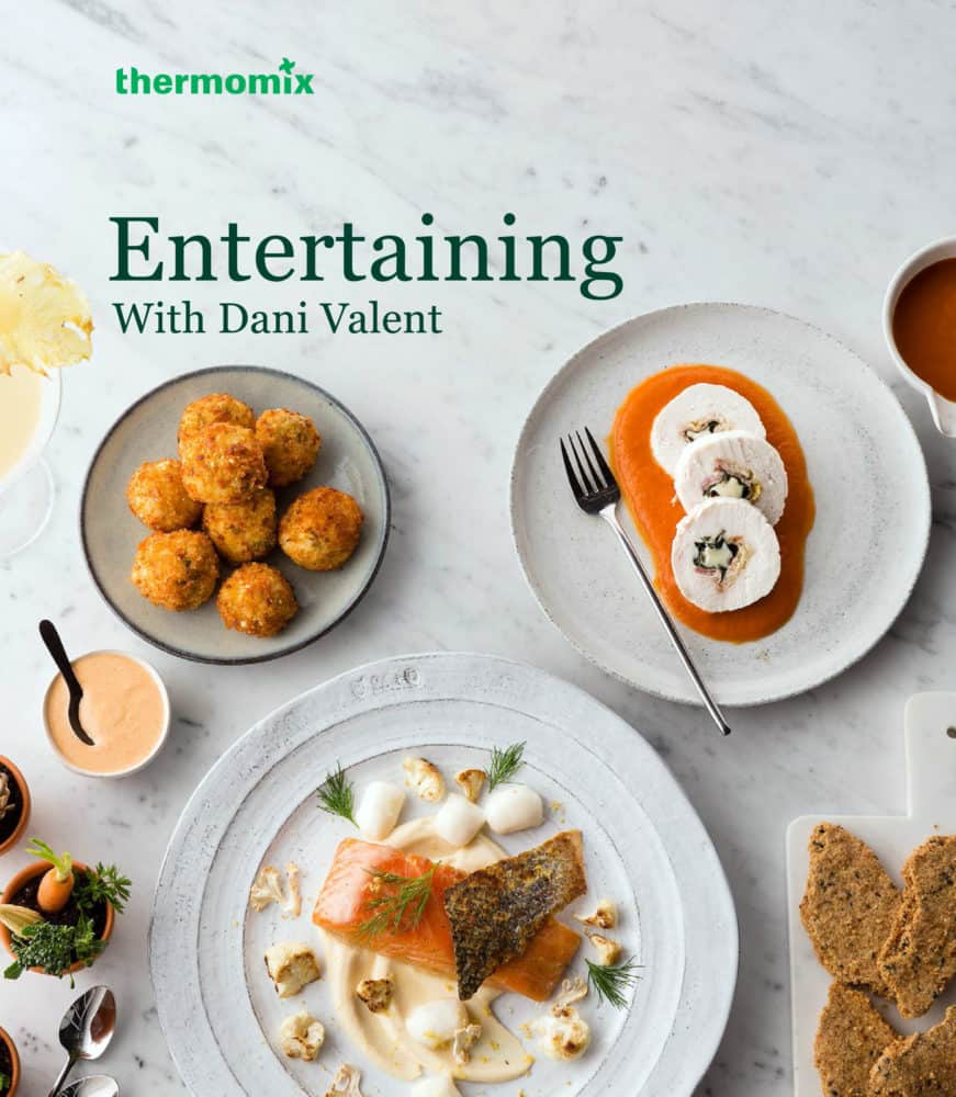 Entertaining with Dani Valent FRONT cover