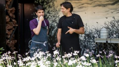 Chef Virgilio Martinez and Ben Shewry Interview