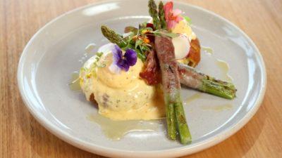 Dear Abbey Restaurant Review