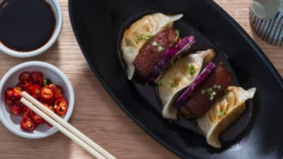 Oriental Teahouse Restaurant Review