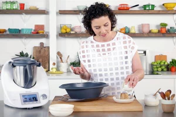 Dani Valent Cooking Testimonials