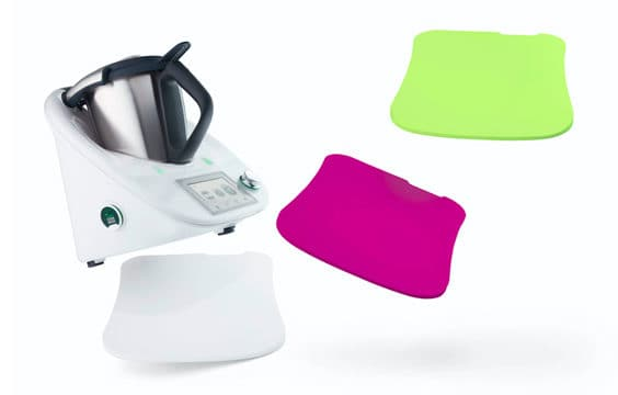 Moving your Thermomix without damaging the scales